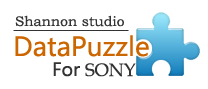 DataPuzzle For SONY
